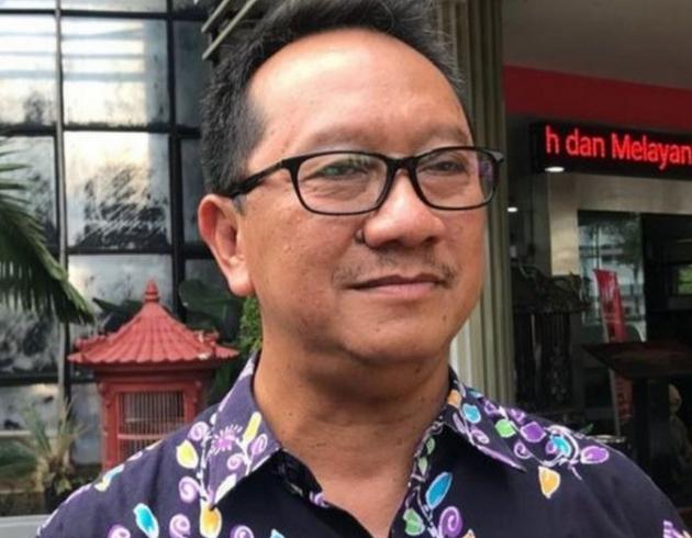 Kepala Pusat Penerangan Hukum Kejaksaan Agung, Hari Setiyono